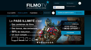 Service FilmoTV